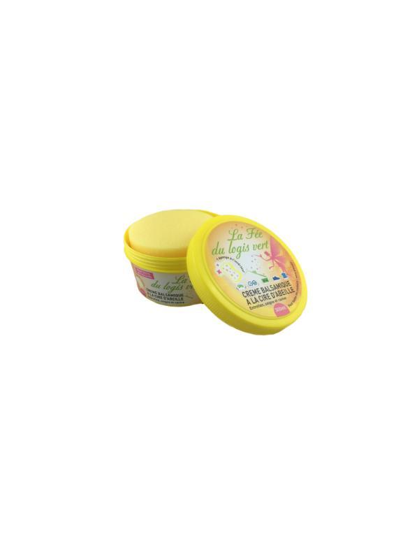 Crème De Cire Balsamique - Produits nettoyants
