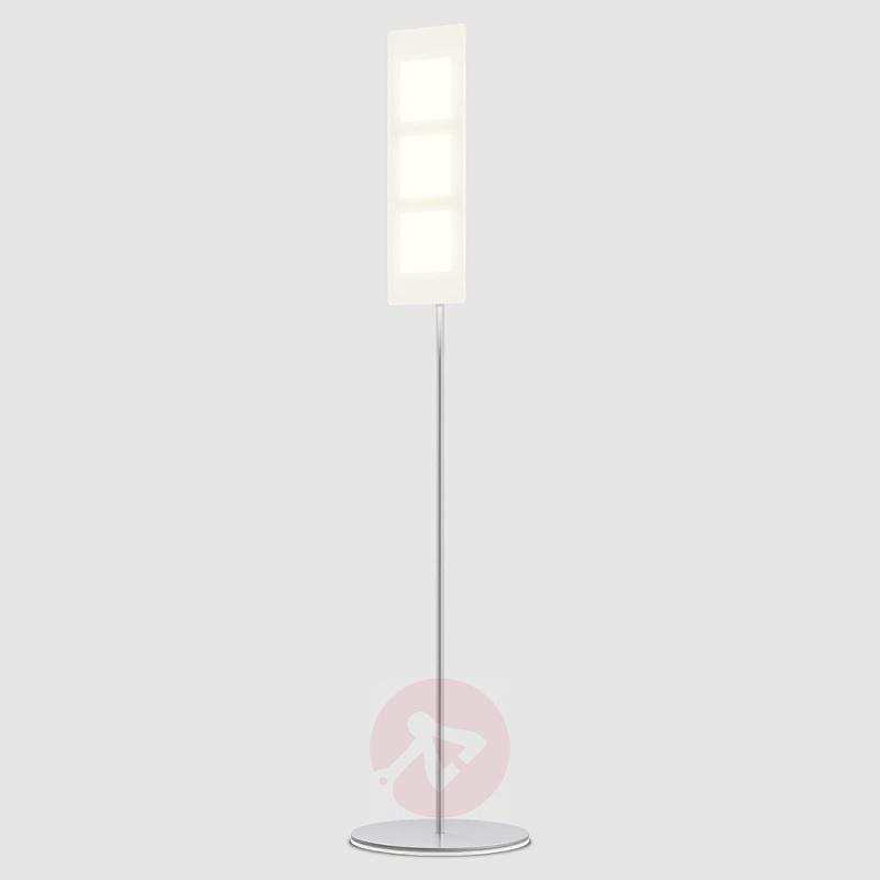 OMLED One f3 - OLED floor lamp in white - indoor-lighting
