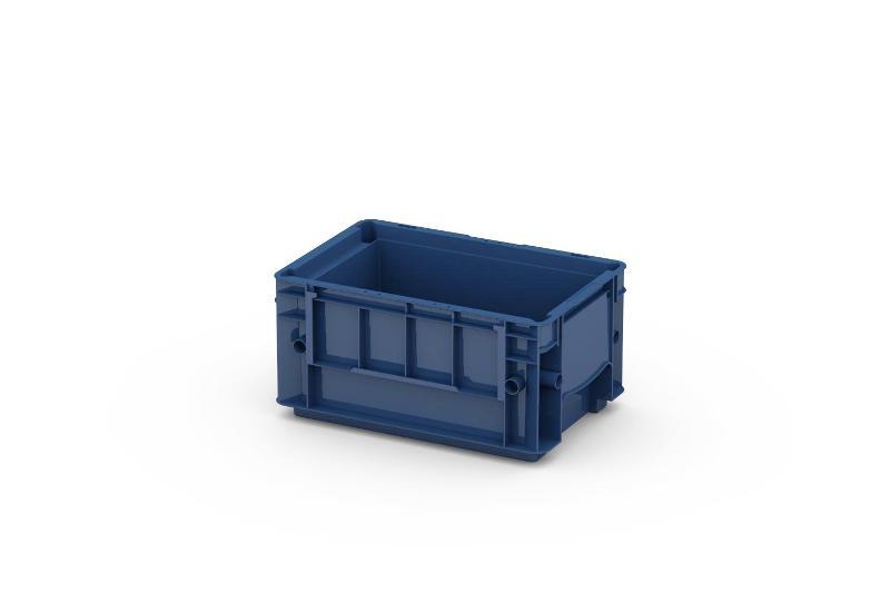 R-KLT 3215 plastic crate (12.501.61) - Art.: 12.501.61