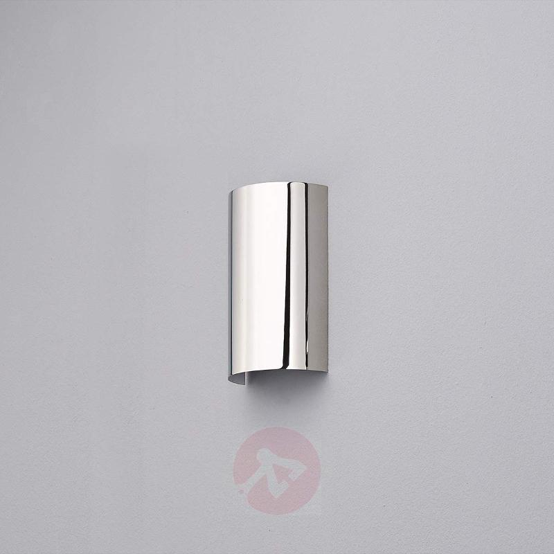 June LED Wall Light Curved - Wall Lights