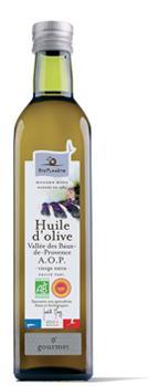 Huile d'olive vierge extra de FRANCE A.O.P Vallée des... - Produits oléicoles