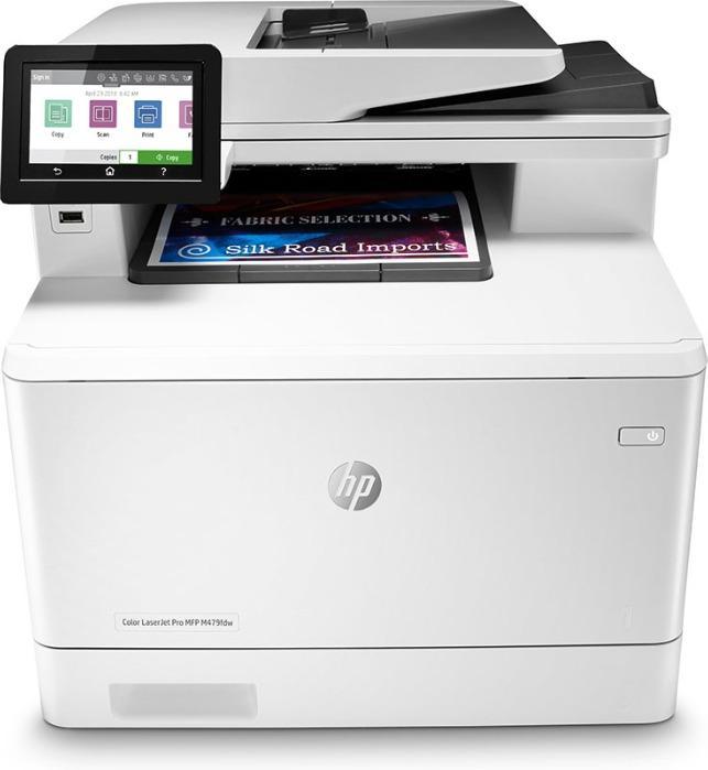 Impresoras de HP - HP Impresoras M479fdw W1A80A