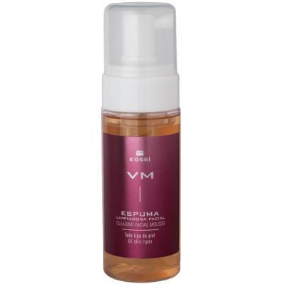 VM espuma limpiadora facial -