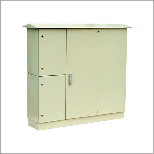 Control cabinet enclosures -