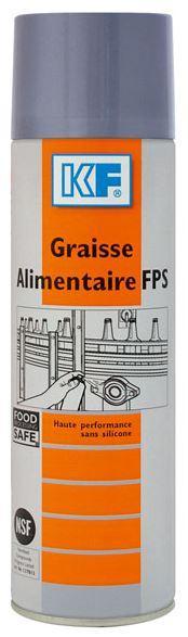 Graissage - GRAISSE ALIMENTAIRE FPS