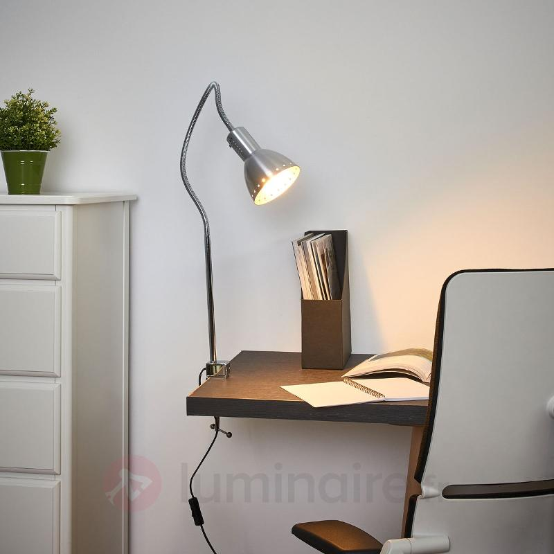 Lampe de bureau extraordinaire PITT 3 - Lampes de bureau