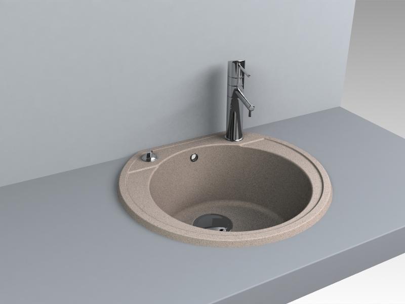 Kitchen sink - Tuluza