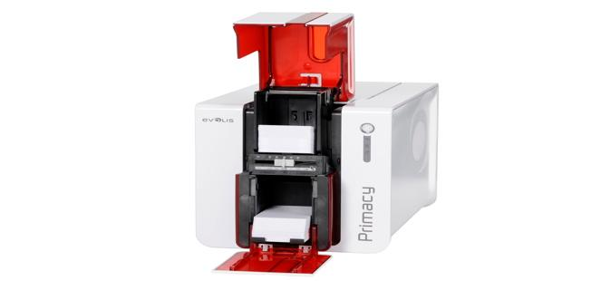 Card printer - Print your own Plastic cards - fast and simple