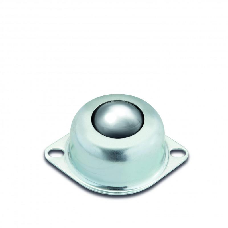 Ball transfer units up to 340 kg - Ball transfer-series