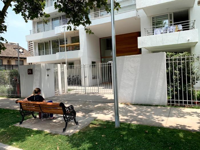 Alquilo departamento en Santiago de Chile - Domingo Faustino Sarmiento, Ñuñoa, Santiago de Chile