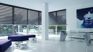 Blinds and awnings -