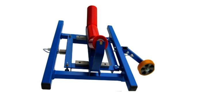 皮帶秤VKA - 皮帶秤是一種高度耐磨的機器