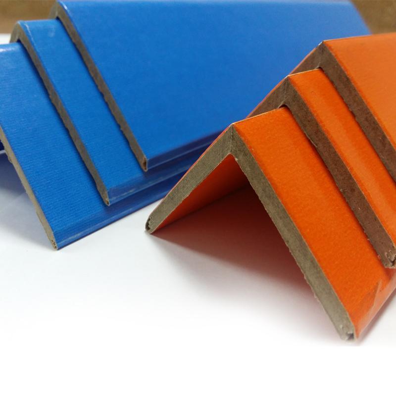 Edge protectors - colored edge protectors