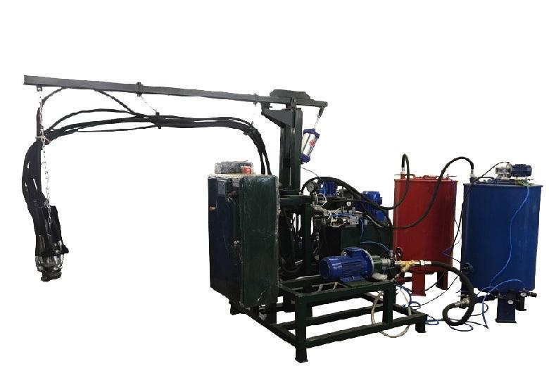 Заливочная машина высокого давления - Марки заливочных машин: ПК-40; ПК-60; ПК-90; ПК-130; ПК-150; ПК-200; ПК-300, т.д