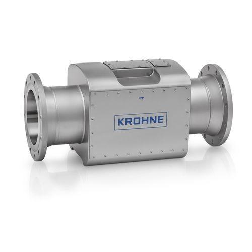 ALTOSONIC 5 - Liquid flowmeter / ultrasonic / for custody transfer