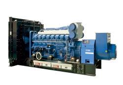Groupes industriels standard - T2100