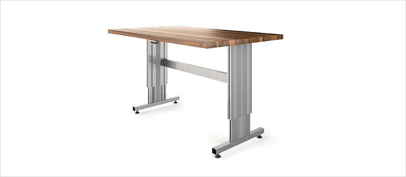 Table base frames - Table base TT