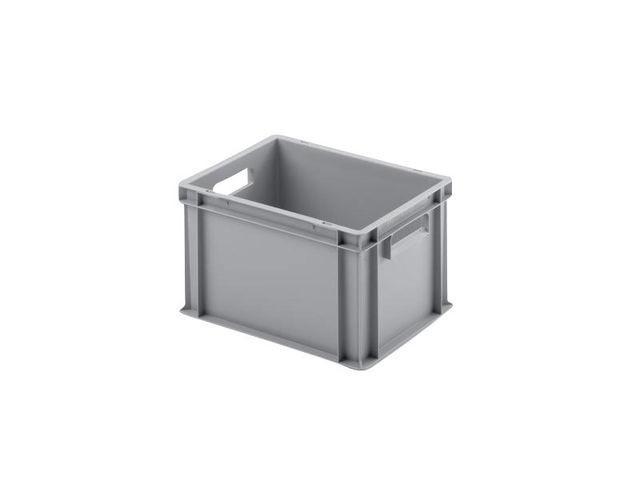 Stacking box: Isy 235 DG - Stacking box: Isy 235 DG, 400 x 300 x 320 mm