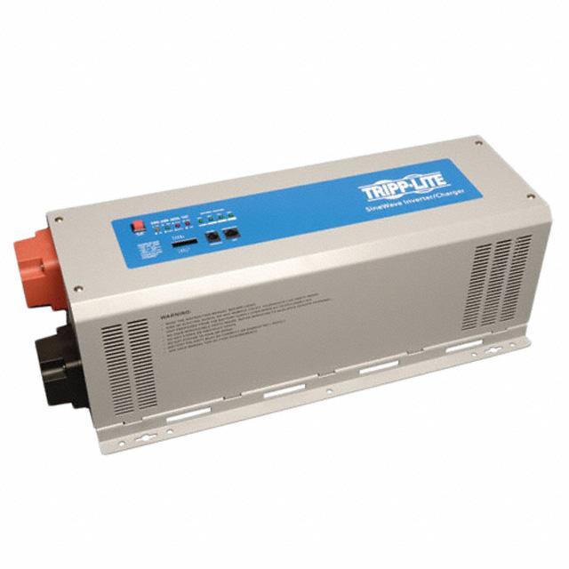 INTL INVERTER CHARGER 230V 8A - Tripp Lite APSX2012SW