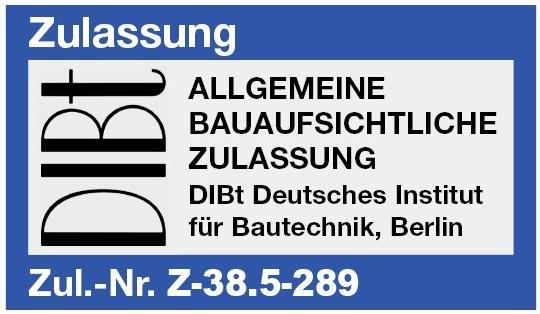 Mit DIBt-Zulassung: Brandschutzcontainer F90 - null