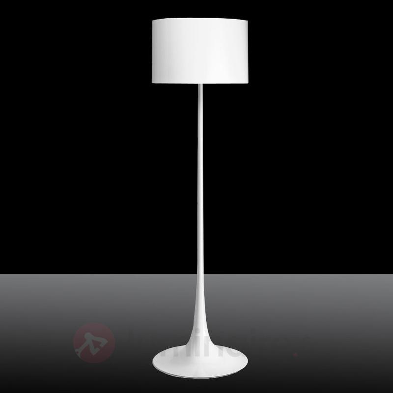 Lampadaire Spun Light F by FLOS - Lampadaires design