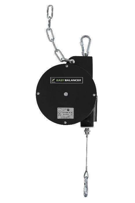 Tool Balancer Type EB35 - Load range: 15 - 35 kg | Cable travel: 2 m