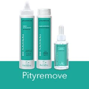 Pityremove antiforfora -