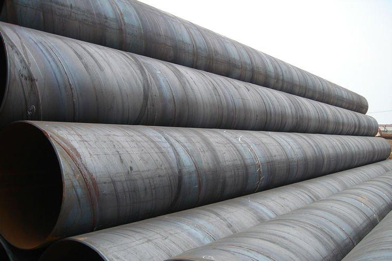 Carbon Steel ASTM A672 C60 EFW Pipe