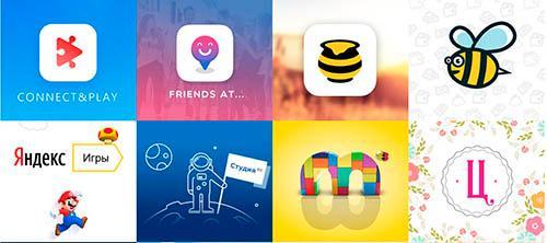 Дизайн мобильных приложений, сайтов, магазинов