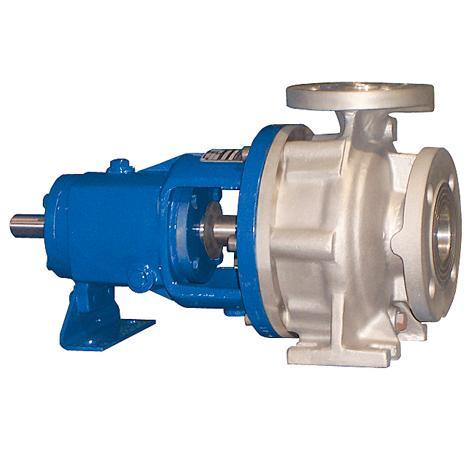 Pompe centrifughe normalizzate EN 733 » Serie CS