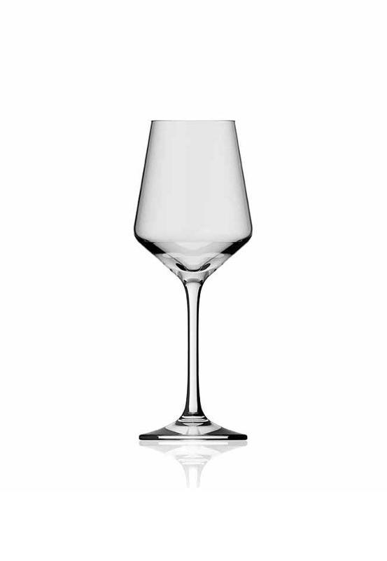 Glass - Harmony 23 Degustation