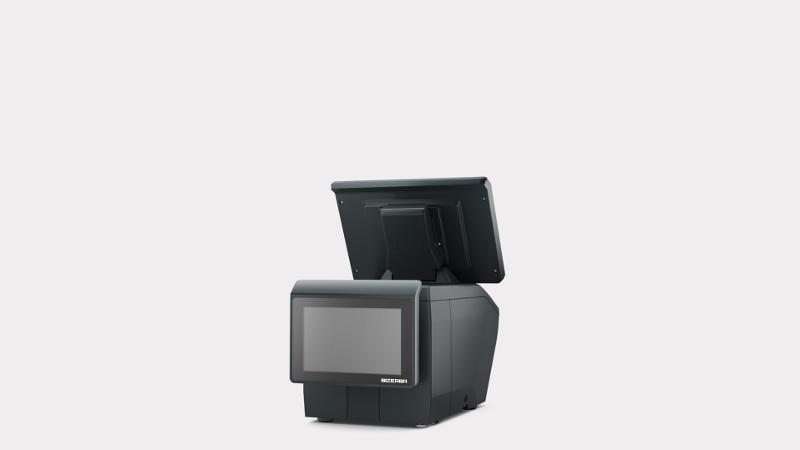 XC II 300 Pro - PC scale