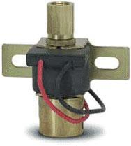 Fans and Fan Drives  - Solenoid Valves