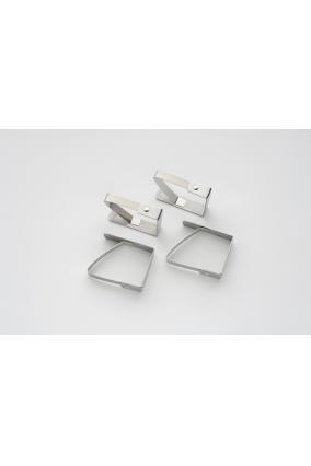 Gastronum - Table cloth clip - null