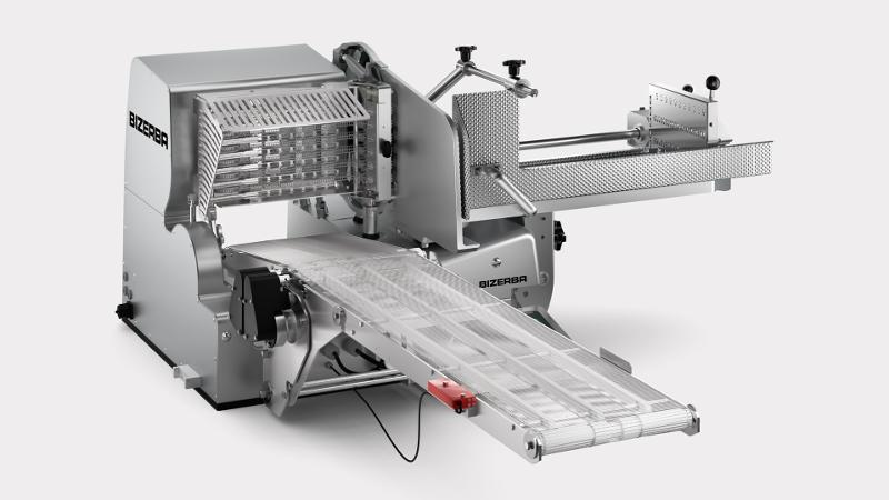 VSI T - Industrielle Schneidemaschine