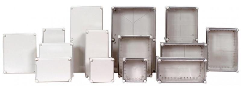 Terminal Box - Cajas industriales