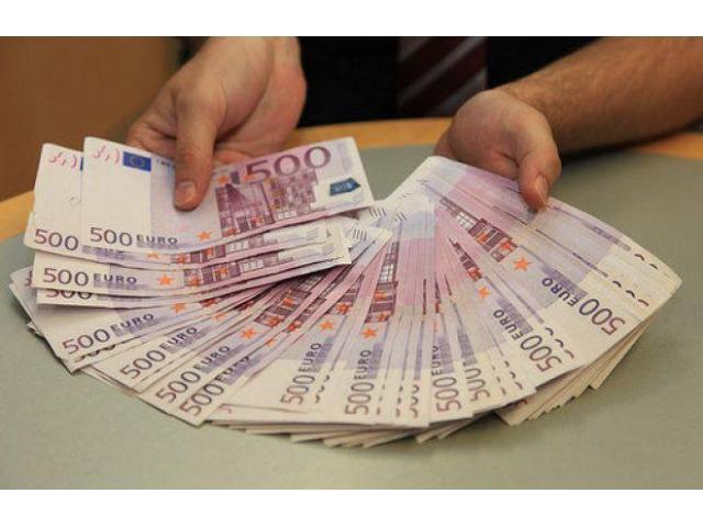 Oferta de empréstimo entre particular sério e honesto - E-mail: servico.antonio.araujo@gmail.com