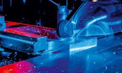 CNC-Wasserstrahlschneiden -