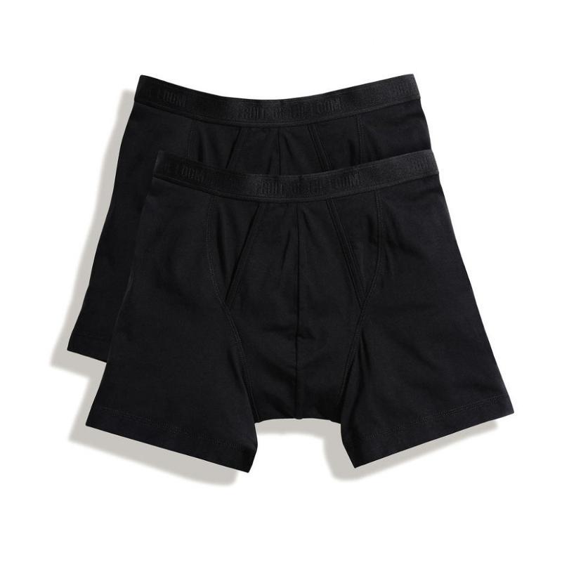 Boxer homme, par 2 - Sous- vêtements