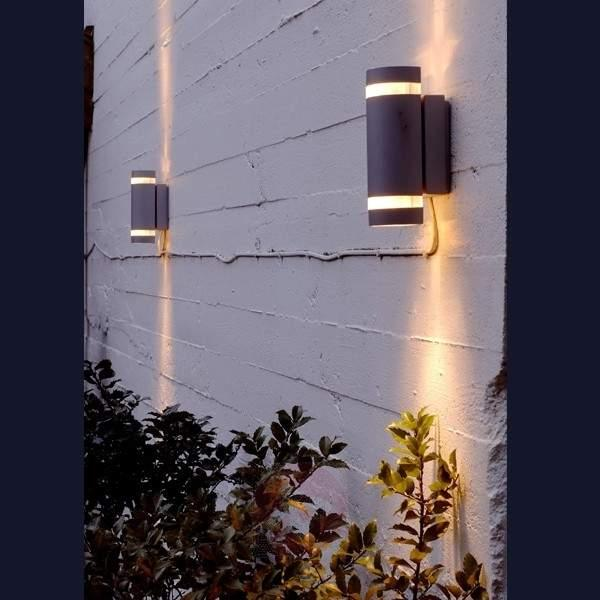 Beautiful Focus designer light - Outdoor Wall Lights