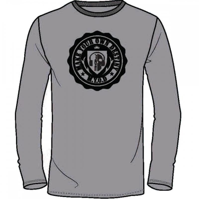 12x T-shirt manches longues RG512 du S au XL - Tous les produits