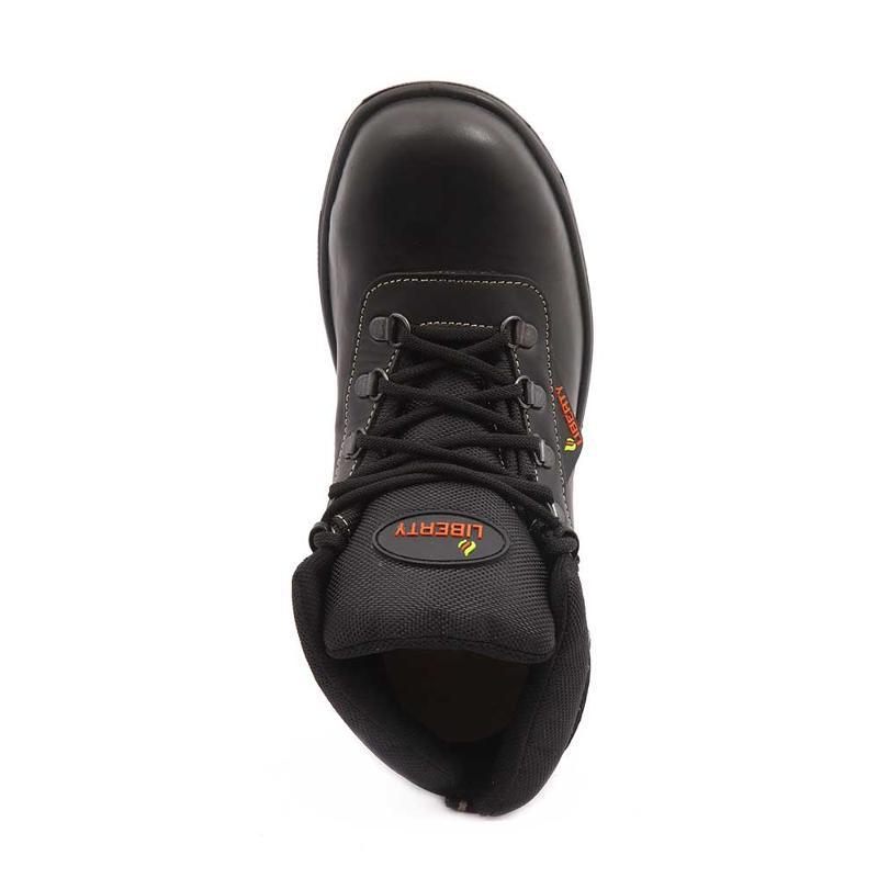 Liberty/hs3 - En Iso 20345:2011 - Chaussures De Sécurité Haute