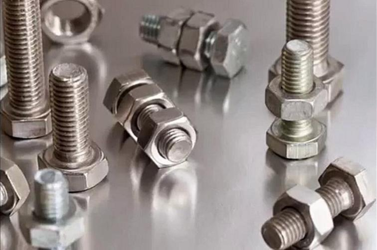 Monel 400 fasteners (UNS N04400)
