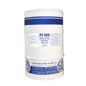 PS 949 fût 25 L - Silicone en vrac à usage polyvalent