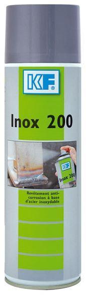 Produits anti-corrosion - INOX 200