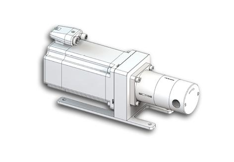 Modular pump series mzr-11543 - null