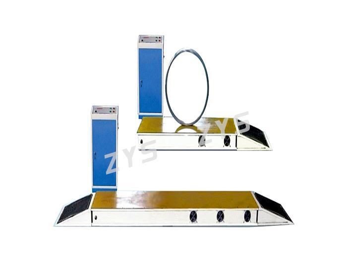 Degaussing Equipment - Bearing Measuring Equipment