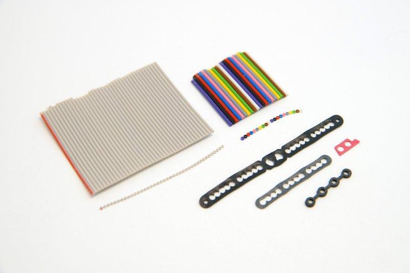Резак для плоского кабеля FCC 75 - кабельный нож для подготовки образцов плоского кабеля