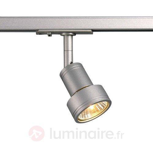 Projecteur Puri pour rail monophasé - Lampes sur rail monophasé