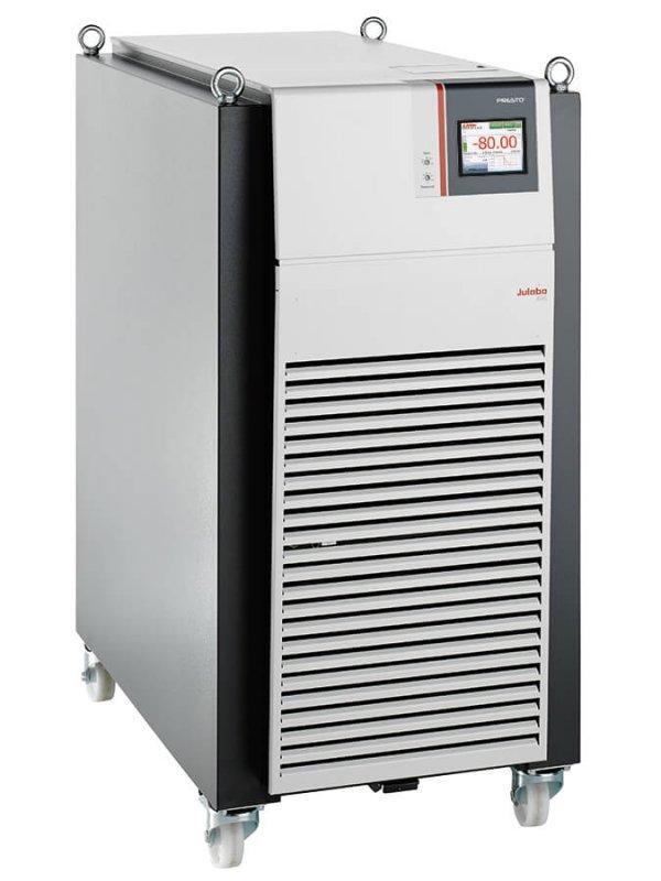 PRESTO A85t - Temperatuurregelsystemen PRESTO -